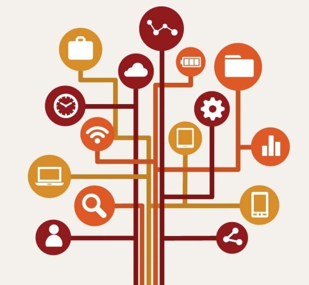 computer-network-concept