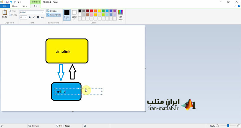 simulink MATLAB farsi video training course download7